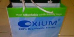 Green Label Plastik Ramah Lingkungan