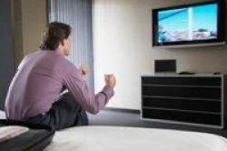 Cahaya Televisi dan Komputer Sebabkan Kegemukan