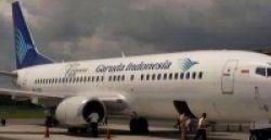 Garuda Butuh Pilot, Pramugari, dan It