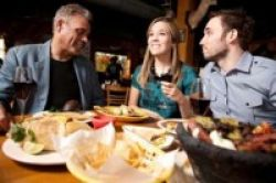 Tips Makanan Sehat di Restoran