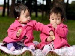 Uniknya Pribadi Si Tunggal dan Anak Kembar