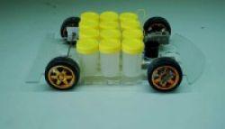 Mobil Berbahan Bakar Jeruk Ciptaan ITS