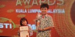Anak Indonesia Pecahkan Rekor Lomba Software