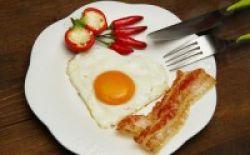 Cara Putih Telur Menyehatkan Tubuh