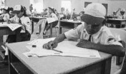 40.000 Anak TKI Tak Sekolah