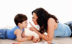 Hati-Hati Memberi Label pada Anak
