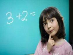 Siapa Bilang Perempuan Lemah Matematika?
