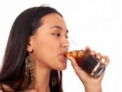 Ibu Hamil Dilarang Minum Minuman Bersoda