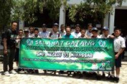 Bentuk Komunitas Green School