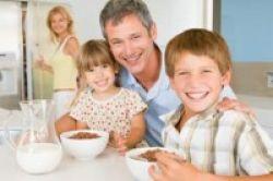 Jalan Pintas Sehat Melalui Kebiasaan Makan