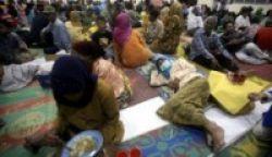 Belasan Sekolah di Magelang Jadi Tempat Pengungsian
