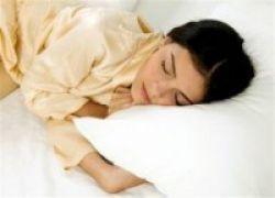 Cara Terbaik Hadapi Stress: Tidur Saja...