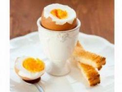 7 Alasan Anda Perlu Makan Telur