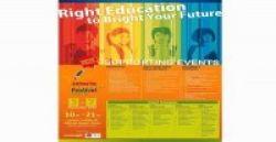 Yuk, ke Jakarta Education Festival 2010!