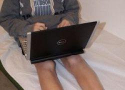 Waspadalah Jika Anda Hobi Menaruh Laptop di Paha