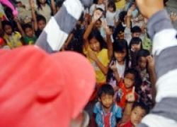 Kehabisan Tempat, 2.800 Siswa Tak Bisa Sekolah