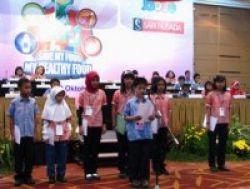 Konferensi Anak Indonesia 2010 Resmi Dibuka