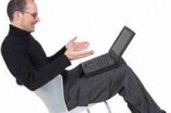Laptop Bikin Sperma Rusak