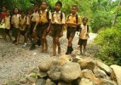 Ribuan Siswa di Sumsel Putus Sekolah