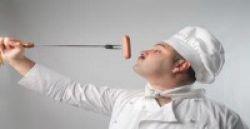 Orang Gemuk Lebih Peka Bau Makanan