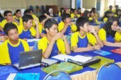 Pelatihan Jurnalistik untuk Siswa SMA dan SMK