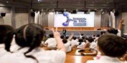 Science Film Festival, Saya Ingin Buat Kaca yang Lentur