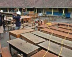 73 Sekolah di Sleman Akan Direlokasi