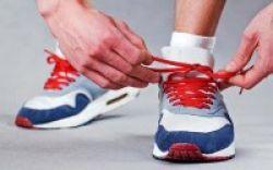 Sepatu Olahraga Anda Sudah Tepat?