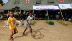 Ratusan Murid Sekolah di Wasior Belum Mendaftar Ulang