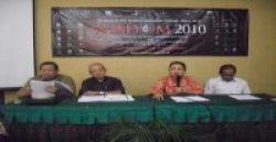Akhirnya, UGM Bersiap Gelar Wisdom 2010!