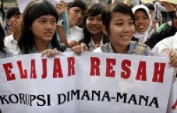 Sekolah di Jakarta Lakukan Penyimpangan Dana BOS