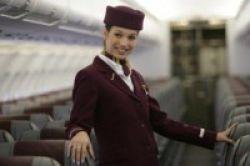 Kulit Sehat dan Segar di Atas Pesawat