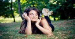 Bernapas Lebih Ringan Berkat Musik