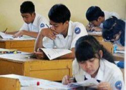 Ujian Nasional Tetap Digelar Tahun Depan