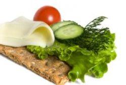 Makanan Pengaruhi Kecerdasan Anak
