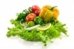 Sayuran, Buah, dan Kanker