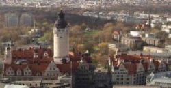 University of Leipzig Berikan 5 Beasiswa