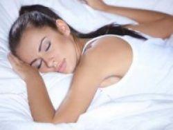 Tidur Berkualitas Bikin Wajah Lebih Menarik
