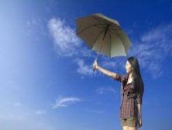 Awas, Sakit Gara-Gara Perubahan Cuaca
