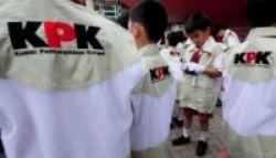 Pendidikan Antikorupsi Masuk ke Kurikulum 2011