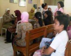 BKKBN Gandeng Polri untuk Sukseskan Program KB