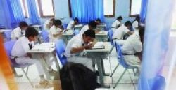 DIY Bersikeras, UN Syarat Daftar Sekolah