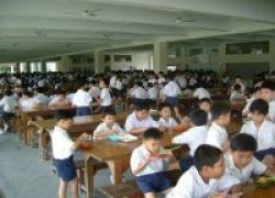 Siswa Tak Mampu Juga Masih Dibebani Sumbangan Pembangunan Kantin Sekolah