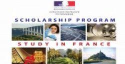 Asyik, Dibuka Beasiswa 2011 ke Perancis!
