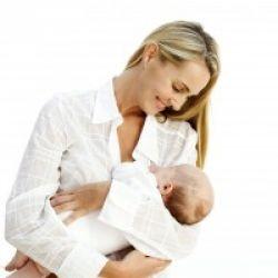 ASI Cerdaskan Bayi Laki-Laki