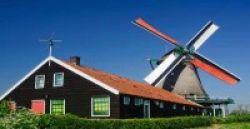 Lagi, Beasiswa Master ke Belanda Dibuka!