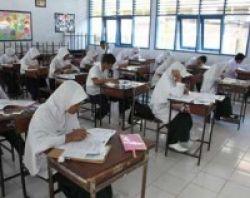 Kriteria Kelulusan Ujian Nasional 2010/2011 Berubah