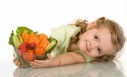 Pola Makan Anak Meniru Orangtua