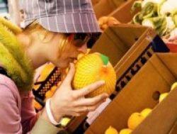Makanan Organik Tak Selalu Lebih Bergizi