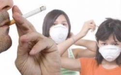 Perokok Pasif Paling Dirugikan